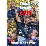 Fotbalové hvězdy 2019 - Palička Jan, Saiver Filip