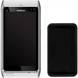 Pouzdro CELLY SILY Nokia N8 černé