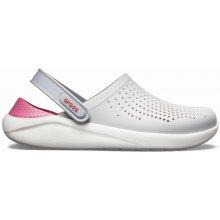 Crocs LiteRide Clog Pearl White/White