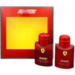 Ferrari Scuderia Racing Red EdT 75 ml + voda po holení 75 ml dárková sada
