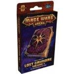 Arcane Wonders Mage Wars Arena: Lost Grimoire Volume 1