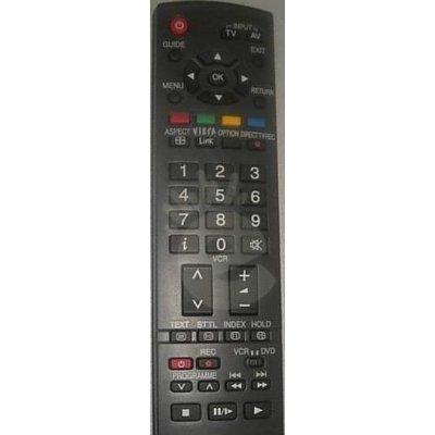 Dálkový ovladač Predátor Panasonic EUR7651080
