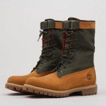7e3734d4b Timberland 6 Inch Premium Gaiter Boot wheat