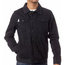 cc1d19ef5e5 SANTA CRUZ Guadalupe jacket Vintage black VINTAGE black