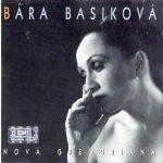 Basiková Bára: Nová gregoriana CD