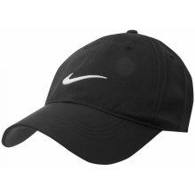 Nike Classic Swoosh čepice Black pán.