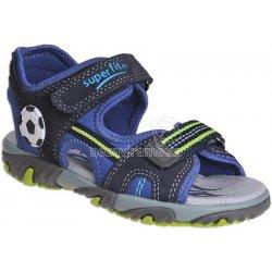 b5a9e91d8b1 Dětská bota Superfit 0-00174-81 Mike2 ocean kombi