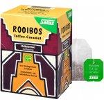 Salus Rooibos čaj Toffee Karamel BIO 15 sáčků