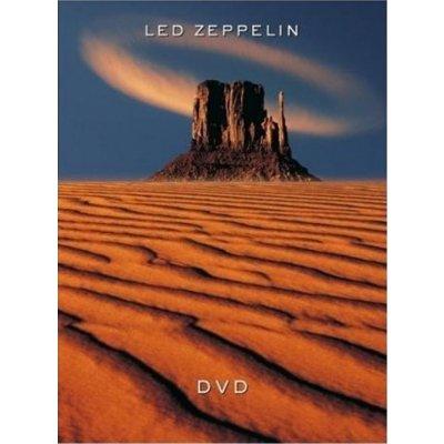 Led Zeppelin : DVD