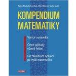 Kompendium matematiky - Delventhal Katka Maria, Kissner Alfred, Kulick Malte