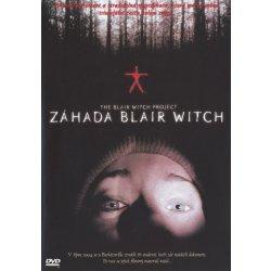 zahada blair witch cz