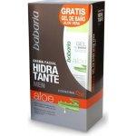 BABARIA Pleťový krém s aloe vera 50 ml