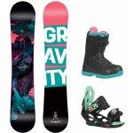 Recenze set Gravity Thunder 20/21