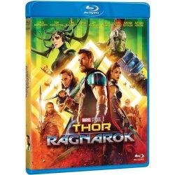 Thor: Ragnarok BD