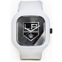 Old Time Hockey Los Angeles Kings Modify Watches Silicone