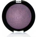 NORMA NATURAL MONO TERRACOTTA Oční stíny fialové matné Solange 61 PURPLE ARCH 3,5 g