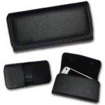 Pouzdro Dreimgo horizontální MCP7 Nokia C5-03 černé