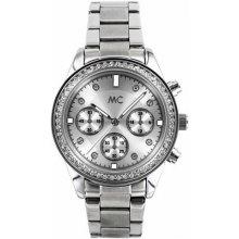 MC Quarz 51881 stříbrná
