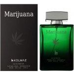 Kolmaz Marijuana parfémovaná voda pánská 100 ml