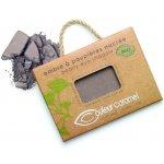 BIO Couleur Caramel oční stíny 44 Pearly plum brown 2,5 g