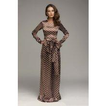 Dolly šaty plesové šaty