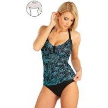 Litex 52075 Plavky top dámský bez výztuže