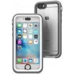 Pouzdro Catalyst odolné vodotěsné Apple iPhone 6/6S bílé