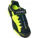 Force Tourist black/fluorescent