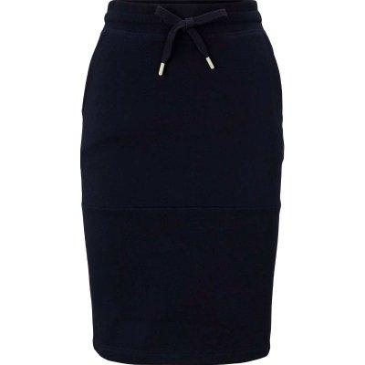 Tom Tailor dámská sukně 1024777 10668 modrá