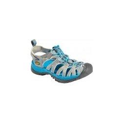 Dámská obuv Keen Whisper W, ngvb - hybridní sportovní sandále
