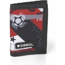 Textilní peněženka Gabol GAME 222508