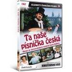 Ta naše písnička česká DVD