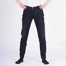 af6ceba0abdd Armani Jeans Značkové dámské džínové kalhoty Armani
