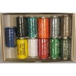 NIT SET - balíček 11 barev