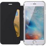 Pouzdro Griffin Reveal Wallet iPhone 7 černé