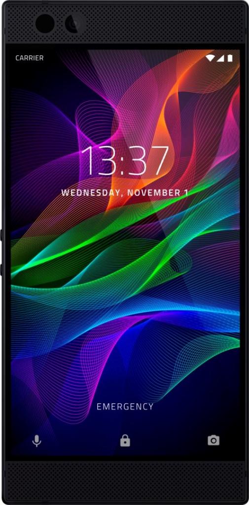 Razer Phone 2 na Heureka.cz