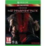 Metal Gear Solid 5: The Phantom Pain (D1 Edition)