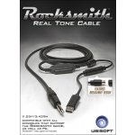 Rocksmith kabel PC, PS3, Xbox 360