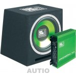 Raveland Green Force I Power Package 500 W