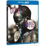 Divoké kmeny Etiopie 3D BD