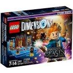 LEGO Dimensions 71253 Fantastická zvířata Story Pack