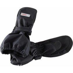 Dětské rukavice Reima Ote dětské zimní membránové palčáky černé 7d8b47282b