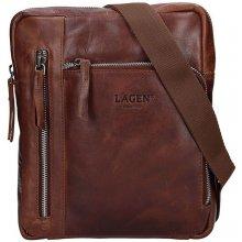 0963923e2d pánská kožená taška přes rameno GT25