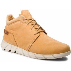 Skate boty Kotníková CATERPILLAR Hendon P722907 Honey Reset 783ea78e18