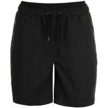 Kangol Swim Shorts černé