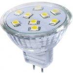Greenlux LED žárovka 2W MR11 160lm 9 SMD 2835 studená bílá