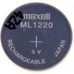 baterie Maxell ML1220 1ks