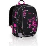 Školní batoh Topgal CHI 709 A - Black