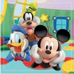 Jerry Fabrics polštář Mickey Mouse 40x40