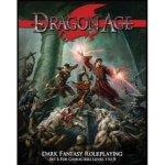 Hra na hrdiny Dragon Age RPG